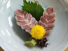 멸치요리 아지도코로 오오모리(いわし料理 味処(あじどころ)大森(おおもり))