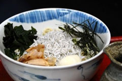 Hitachiya Handmade Soba