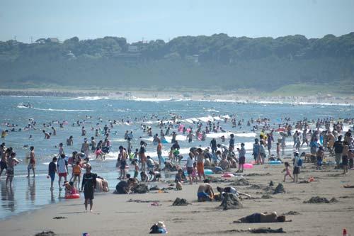 大洗サンビーチ2