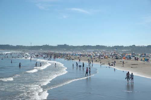 大洗サンビーチ3