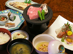 大洗海の幸と常陸国料理