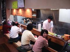 お店の雰囲気 居酒屋 平太郎