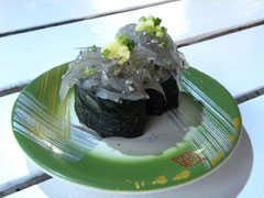 季節のお寿司 お魚天国 いきいき店