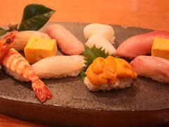 オリジナル寿司 魚忠商店・ちゅう心