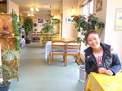 店内の雰囲気 Irifune(入船旅館)