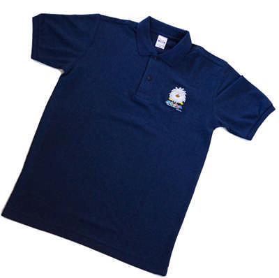 アライッペポロシャツ