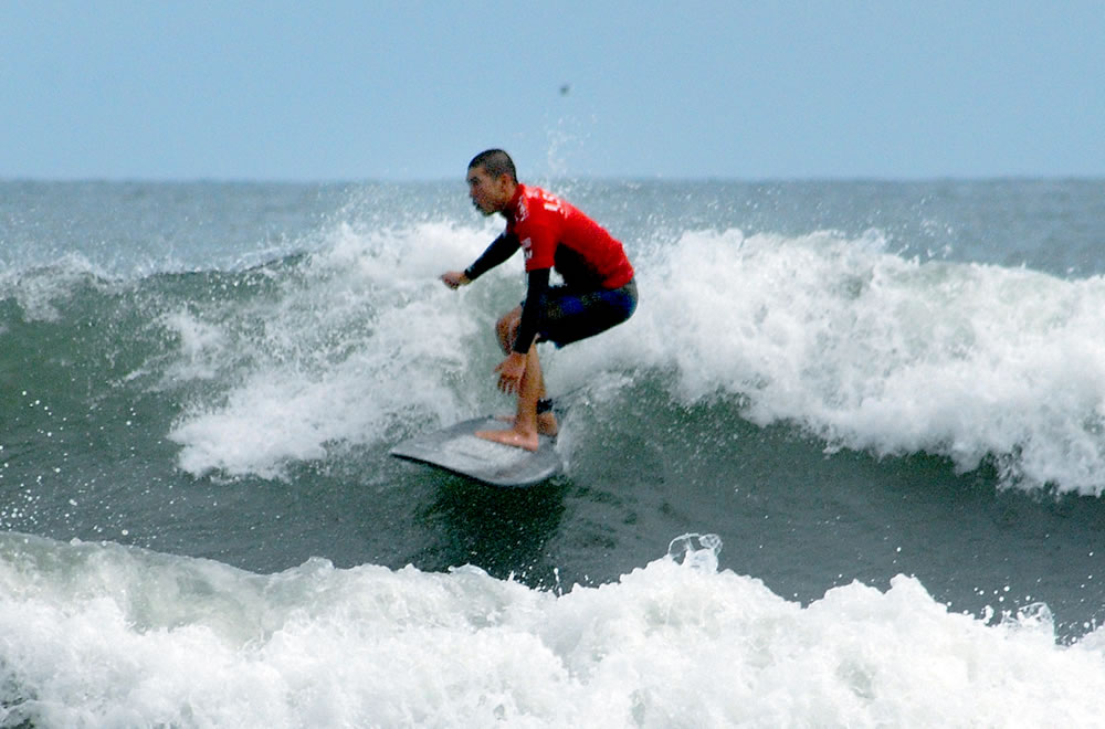 OARAI CUP Surfing & Bodyboarding Competition