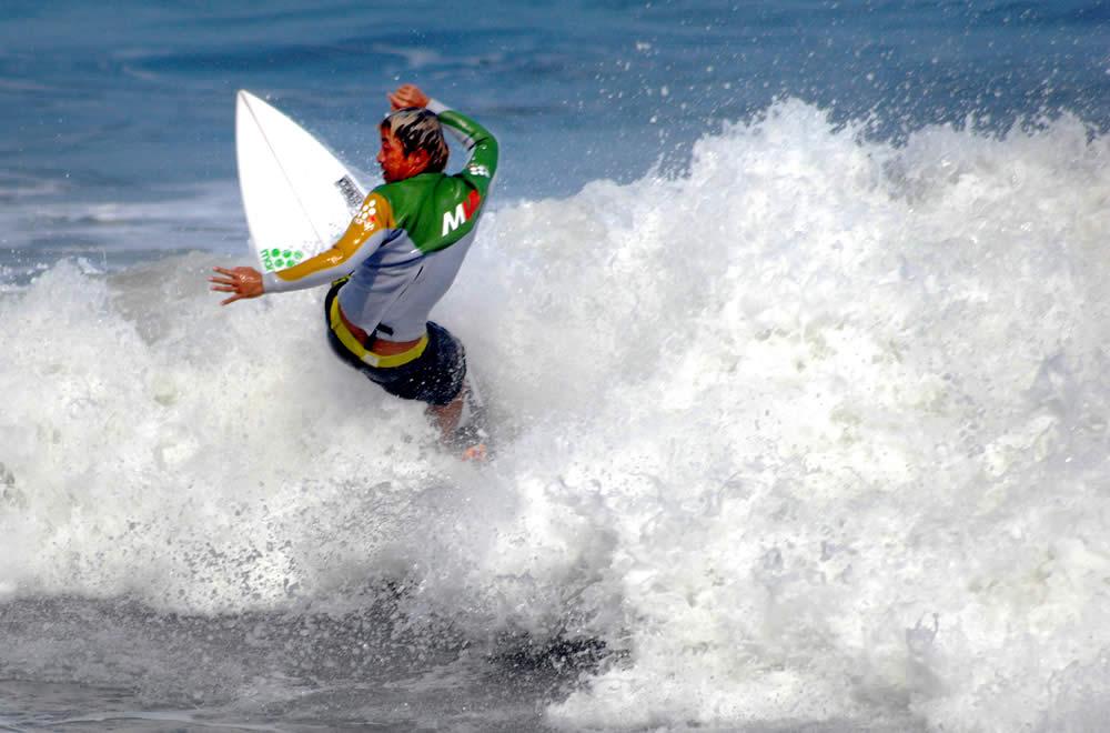 ISU Ibaraki Surfing Classic
