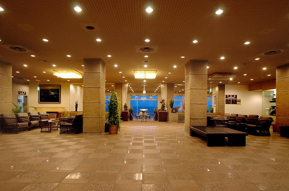 大洗滨海酒店