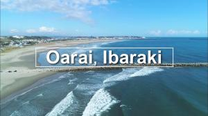 Visit Oarai, Japan (Full Version)